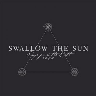 SWALLOW THE SUN: Songs From The North [3CD]