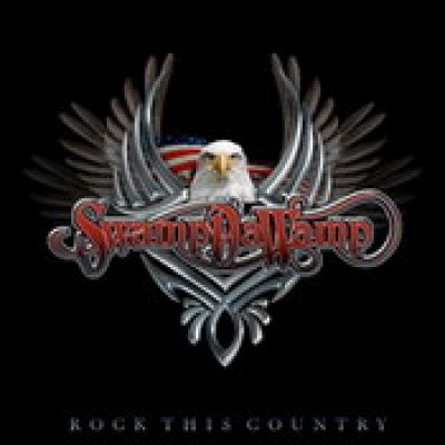 SWAMPDAWAMP: Rock This Country