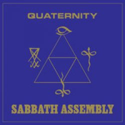 SABBATH ASSEMBLY: Quaternity