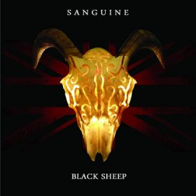 SANGUINE: Black Sheep