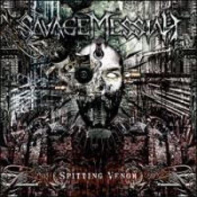 SAVAGE MESSIAH: Spitting Venom [EP]
