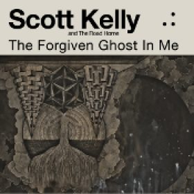 SCOTT KELLY AND THE ROAD HOME: The Forgiven Ghost In Me