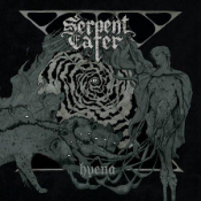 SERPENT EATER: Hyena [LP]