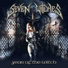 SEVEN WITCHES: Year Of The Witch