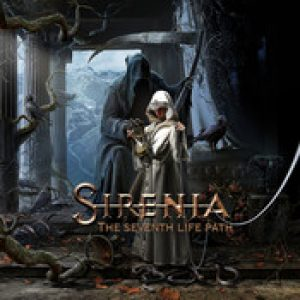 "SIRENIA: Cover-Artwork und Tracklist zu ""The Seventh Life Path"""
