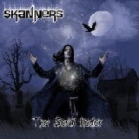 SKANNERS: The Serial Healer