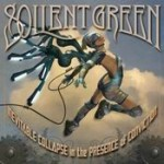 SOILENT GREEN: Inevitable Collapse in the Presence of Conviction
