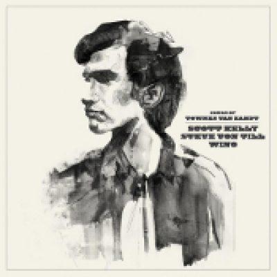 SCOTT KELLY / STEVE VON TILL / WINO: Songs Of TOWNES VAN ZANDT