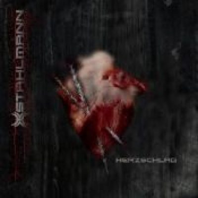 STAHLMANN: Herzschlag [EP]