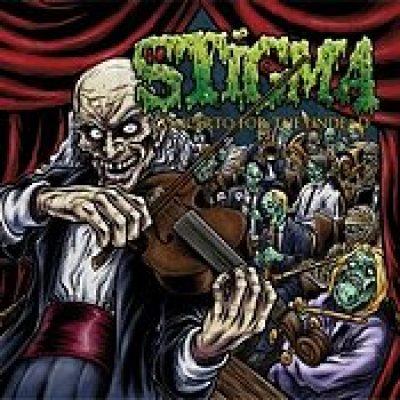 STIGMA: Concerto For The Undead