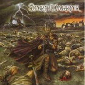 STORMWARRIOR: Stormwarrior