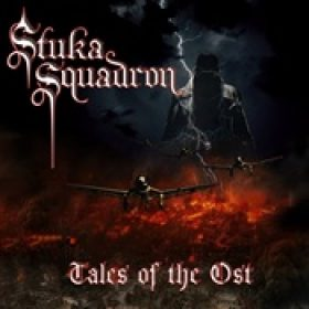 STUKA SQUADRON: Tales Of The Ost