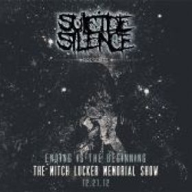 SUICIDE SILENCE: The Mitch Lucker Memorial Show (Ending Is The Beginning) [CD+DVD]
