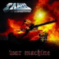 TANK: War Machine