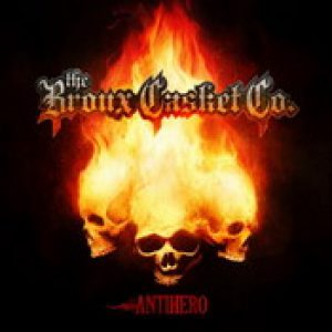 THE BRONX CASKET CO.: Antihero
