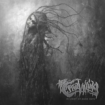 THE CRAWLING: In Light of Dark Days [EP]