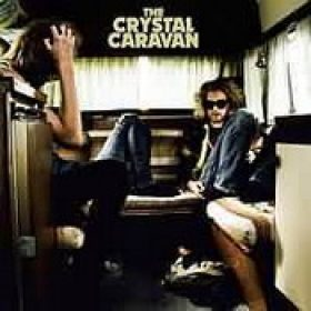THE CRYSTAL CARAVAN: The Crystal Caravan