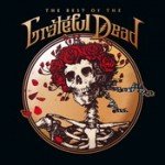 THE GRATEFUL DEAD: The Best Of The Grateful Dead [2CD]