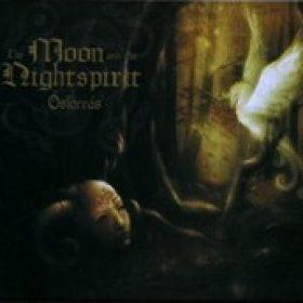 THE MOON AND THE NIGHTSPIRIT: Ösforras