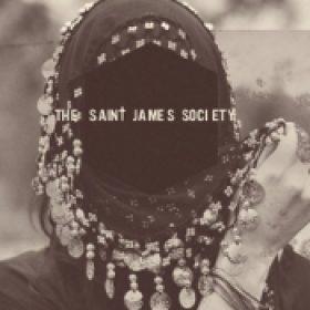 THE SAINT JAMES SOCIETY: The Saint James Society [EP]