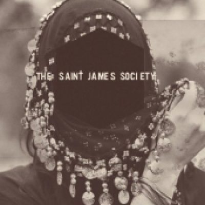 THE SAINT JAMES SOCIETY: The Saint James Society [EP]
