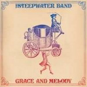 THE STEEPWATER BAND: Grace and melody [Eigenproduktion]