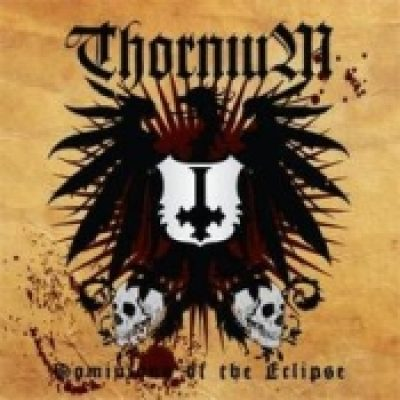 THORNIUM: Dominions Of The Eclipse [Re-Release]
