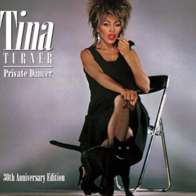 TINA TURNER: Private Dancer – 30th Anniversary Edition [Re-Release][2-CD]