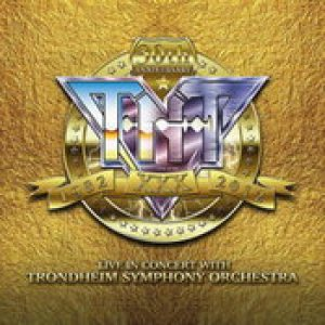 TNT: 30th Anniversary 1982-2012 Live In Concert [CD/DVD]
