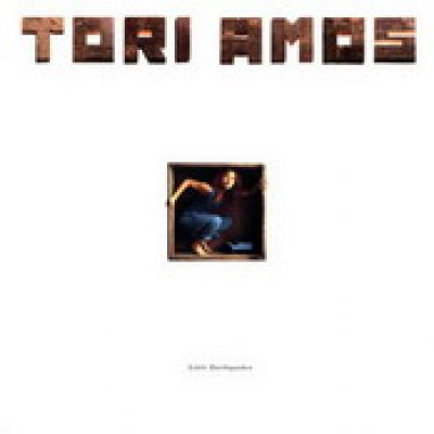 TORI AMOS: Little Earthquakes [2CD Deluxe-Edition][Re-Release]