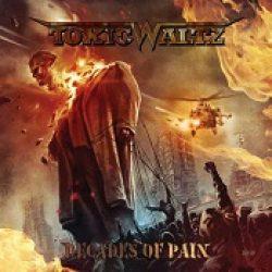 TOXIC WALTZ: Decades Of Pain [Eigenproduktion]