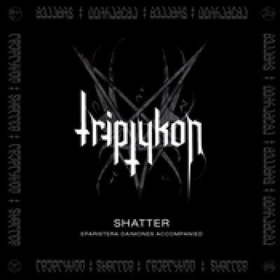 TRIPTYKON: Video zu ´Shatter´