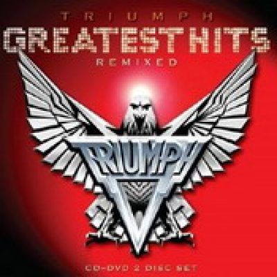 TRIUMPH: Greatest Hits Remixed