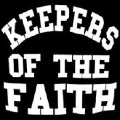 TERROR: Keepers Of The Faith