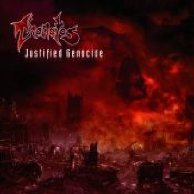 THANATOS: Justified Genocide