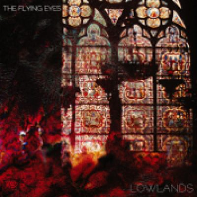 THE FLYING EYES: Lowlands