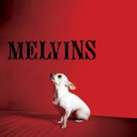 THE MELVINS: Nude with Boots