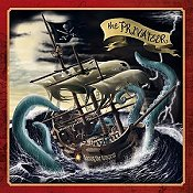THE PRIVATEER: Facing The Tempest