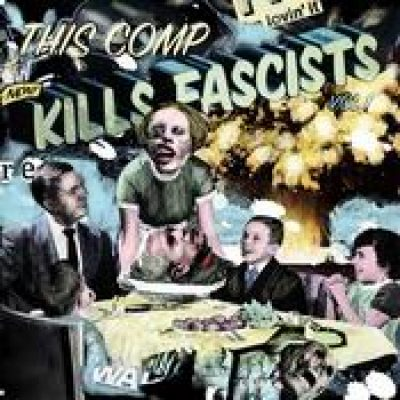 V.A.: This Comp Kills Fascists