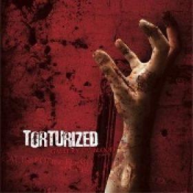 TORTURIZED: Gallery Ov Blood [EP] [Eigenproduktion]