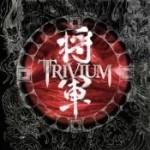 TRIVIUM: Cover des neuen Albums ´Shogun´