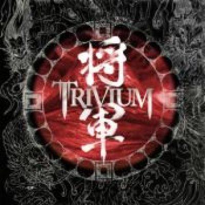 TRIVIUM: ´Shogun´  – Album in voller Länge anhören