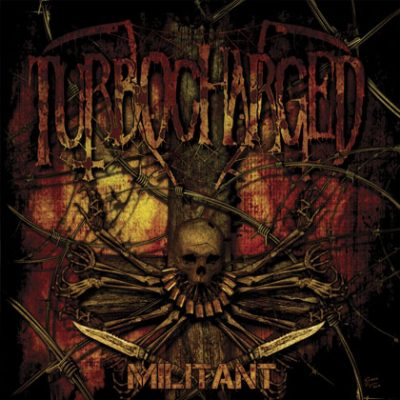TURBOCHARGED: Militant