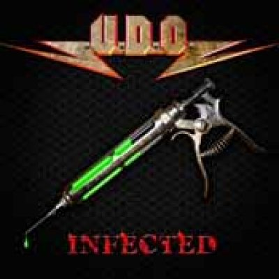 U.D.O.: Infected (EP)