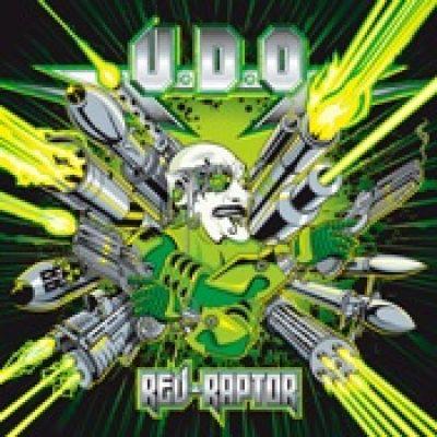 U.D.O.: REV-Raptor