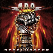 U.D.O.: Steelhammer