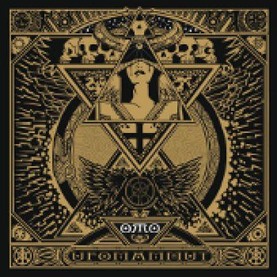 UFOMAMMUT: Oro – Opus Alter