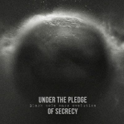 UNDER THE PLEDGE OF SECRECY: Black Hole Mass Evolution [Eigenproduktion]