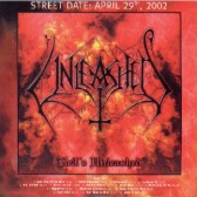 UNLEASHED: Hell´s Unleashed