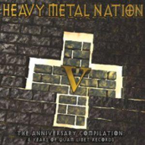 V.A.: HEAVY METAL NATION V